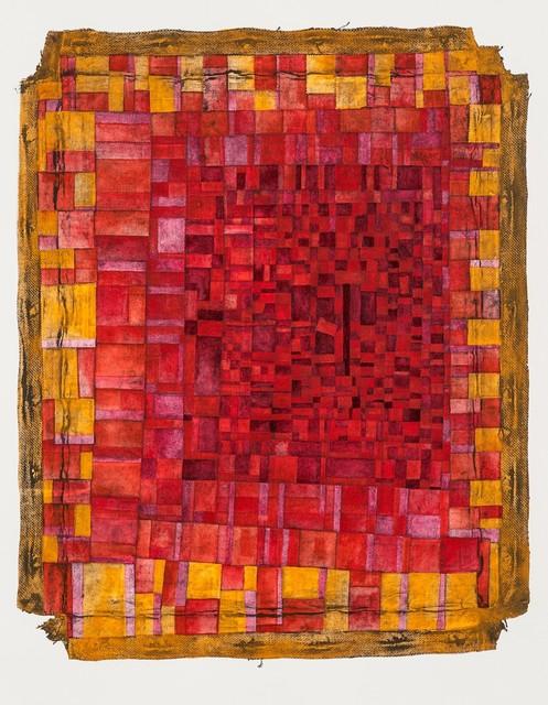 , 'untitled (St. Bavon),' 2018, Alpha Gallery