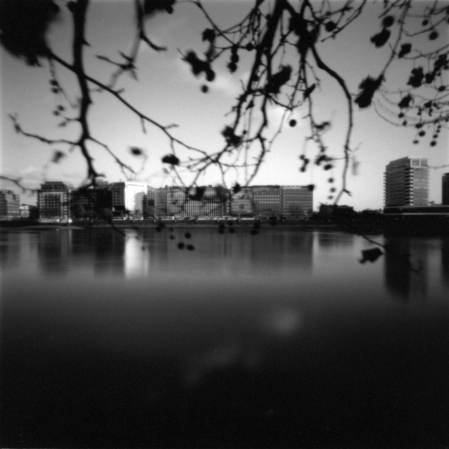 Dianne Bos, 'London Thames', 2006, Newzones