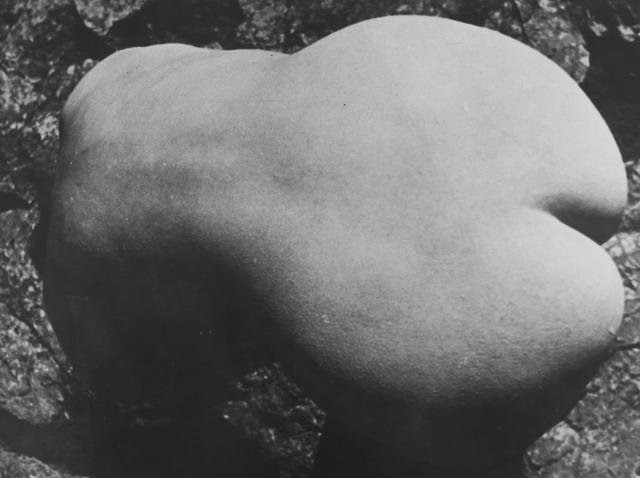 , 'Torso,' 1934, Michael Hoppen Gallery