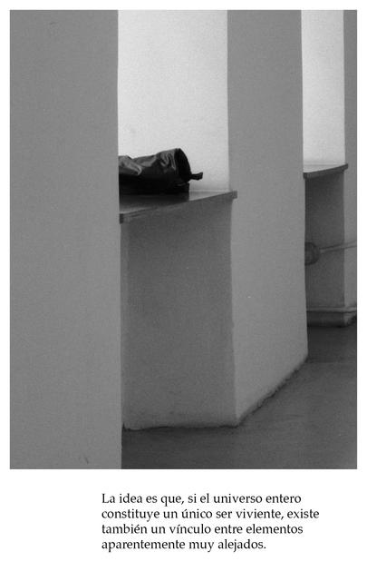 , 'S.T. A Very Small Apotheosis,' 2015, Alarcón Criado