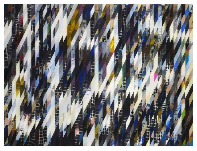 , 'root / ruin / rhapsody,' 2015, Almine Rech Gallery