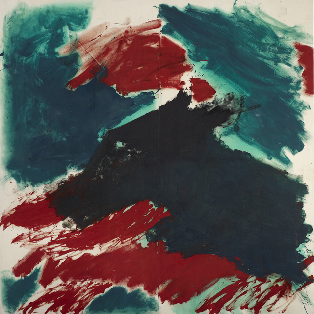 , 'Abstracto IV,' 1982, CuratorLove