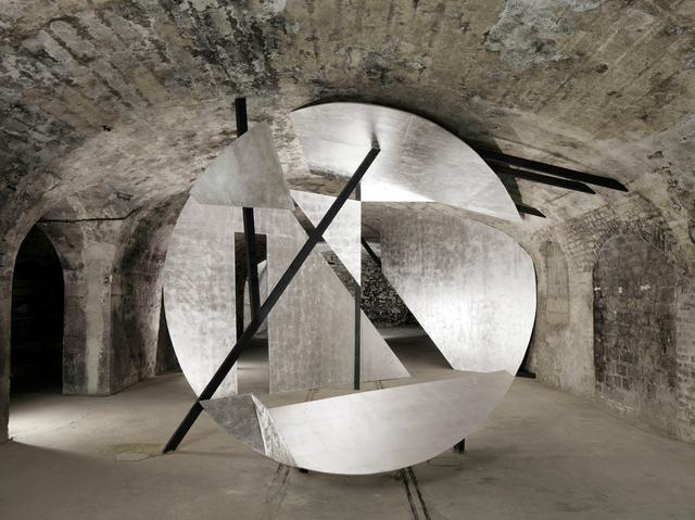 , 'Reims,' 2012, Sous Les Etoiles Gallery