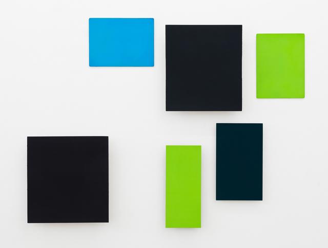 , 'Territorium 23,' 2013, Galerie nächst St. Stephan Rosemarie Schwarzwälder