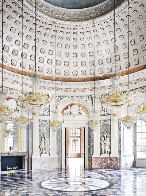 , 'Benrather Schloss Düsseldorf V,' 2011, Ben Brown Fine Arts