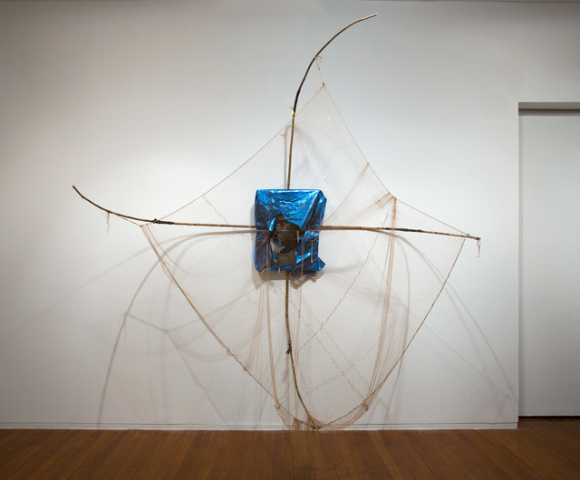 , 'Catching Systems,' 2013, Roslyn Oxley9 Gallery