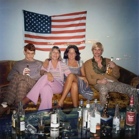 , 'Recollections in America: Double Date Los Angeles,' 2006, Galerie Bene Taschen