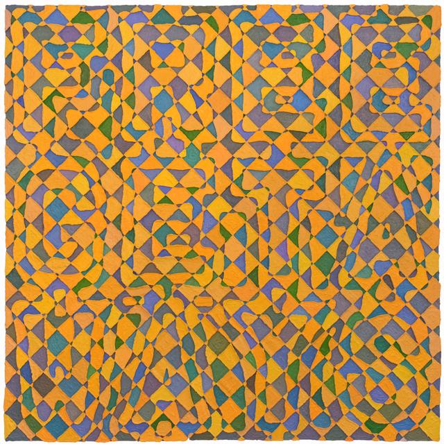 , 'Free Getaway,' 2015, Jane Lombard Gallery