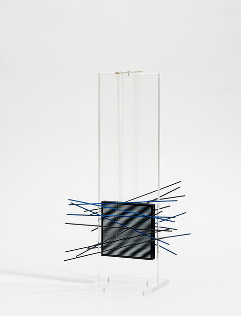 , 'Multiple III (from the Jai-Alai series),' 1969, ARCHEUS/POST-MODERN