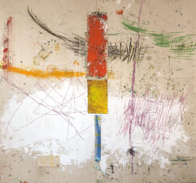 , 'Rift,' 2019, CIRCA Gallery