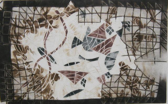 , 'El Circuito,' ca. 1976, Stern Fine Art