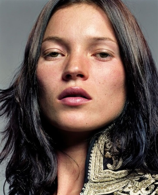 Inez & Vinoodh, 'Face the Day', 1999, DTTH Gallery
