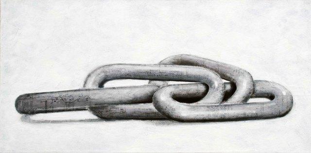 , 'KGb,' 2016, Lukas Feichtner Gallery