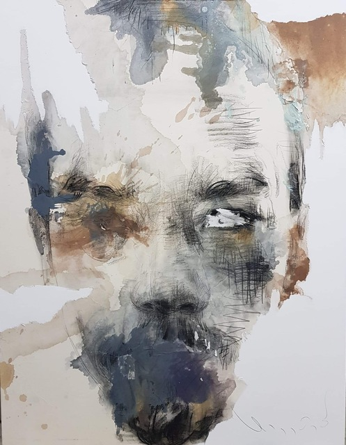 Silawit Poolsawat, 'Revolver eyes ', 2019, Asiart Gallery