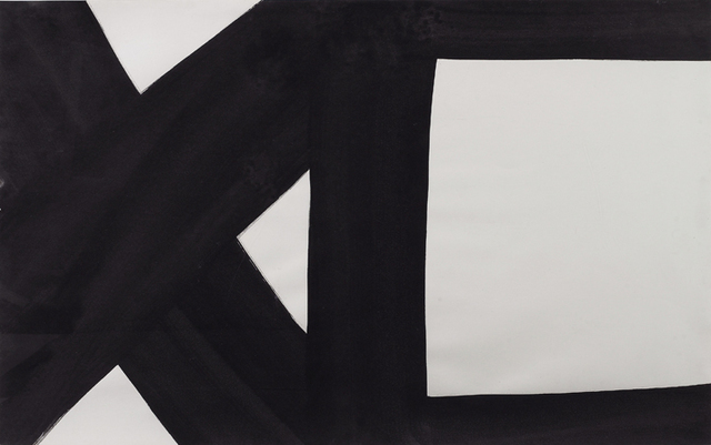 , '65-A5,' 1967, William Shearburn Gallery