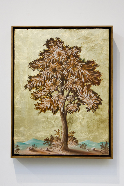 , 'Portrait of a Tree #5,' 2017, ARC ONE Gallery