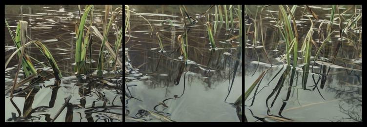 Gregory Block, 'Concerto in E (Spring),' 2014, Gallery 1261