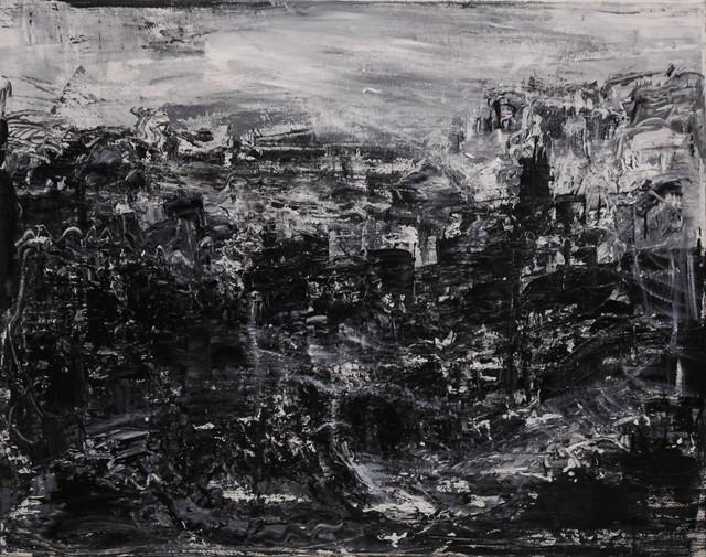 , 'LOFTINESS VS LOWLINESS (為高必因丘陵 ),' , Gallery of Contemporary Arts
