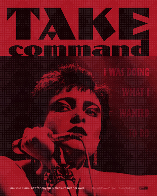 , 'Take Command,' , Zenith Gallery