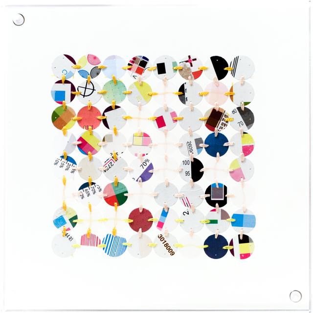 , 'Bit of CMYK,' 2016, Paradigm Gallery + Studio
