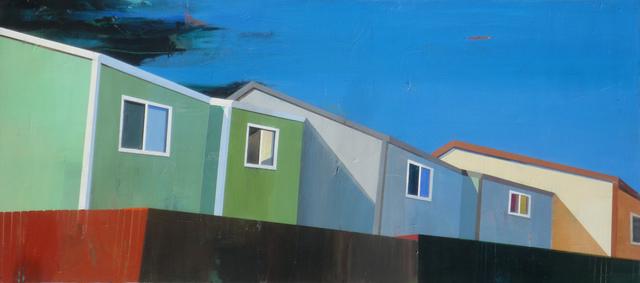 , 'Neighborhood #11,' 2018, Caldwell Snyder Gallery