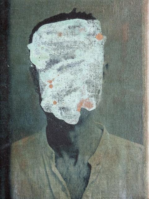 , 'Twelve Selves (Selve Thirty Six),' 2017, Flowers