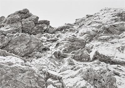 , 'Pass, août,' 2015, Galerie Alex Schlesinger