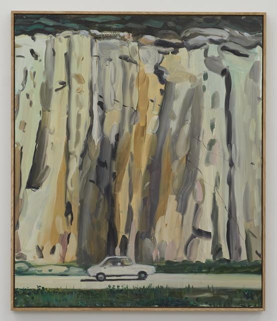 , 'Drive,' 2016, David Risley Gallery