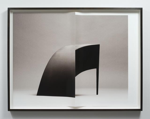 , 'A.P. (no. 2),' 2012, Sikkema Jenkins & Co.