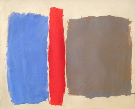 , 'Untitled,' 1963, Washburn Gallery