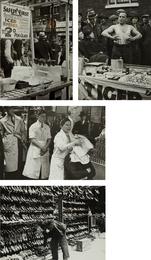 Alfred Eisenstaedt, 'Selected images from Der interessanteste Elendsmarkt der Welt! (The Most Interesting Market Place in the World!),' 1930s, Phillips: Photographs (April 2017)