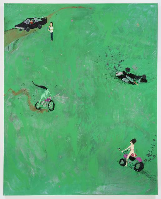 Alissa McKendrick, 'Untitled', 2018, Team Gallery