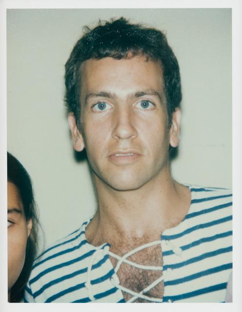 , 'Kenny Scharf,' 1984, Kasmin