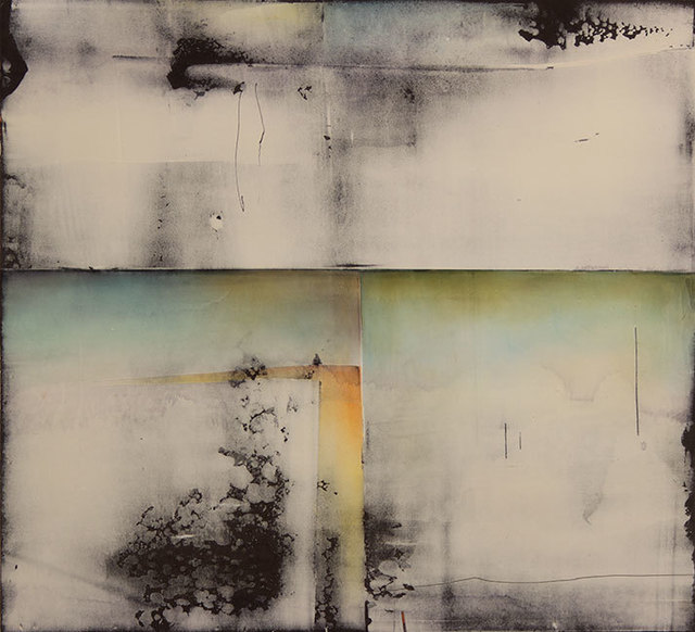 , 'Southwest of Here ,' 2017, David Lusk Gallery