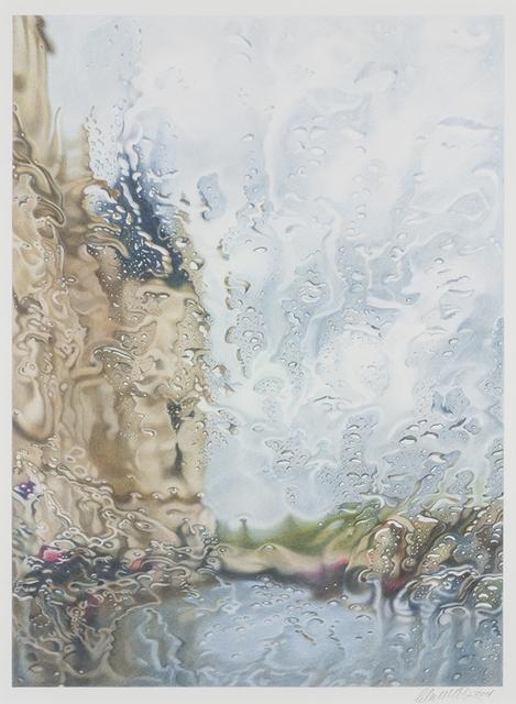 , 'La Conciergerie,' 2014, CK Contemporary