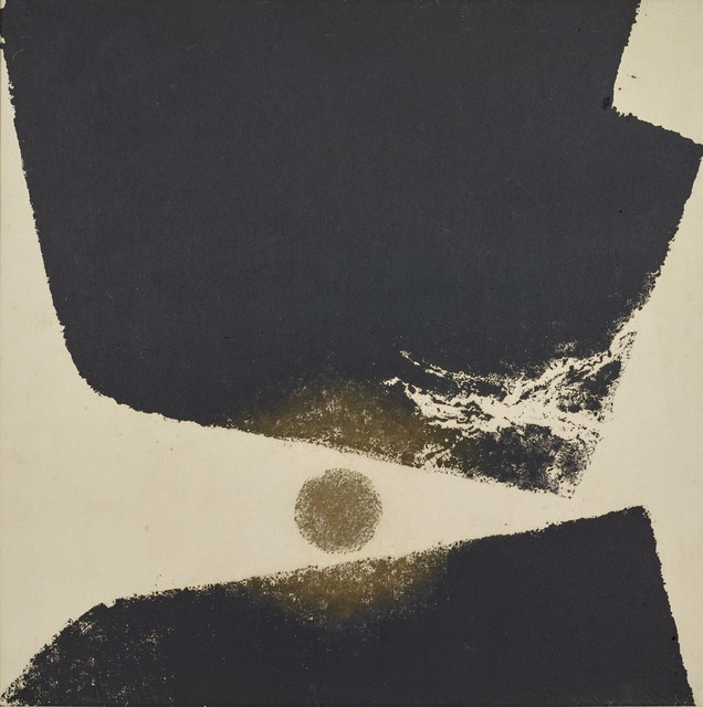 Chen Ting- Shih, 'Day and Night #60', 1981, Liang Gallery