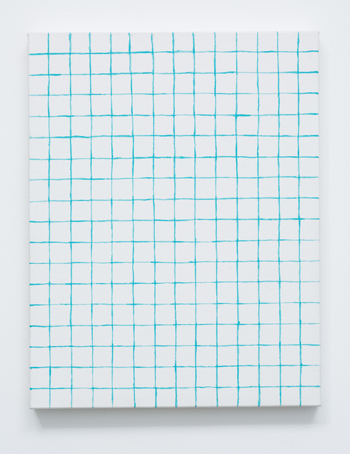 , 'Ideal Grid,' 2015, Meliksetian | Briggs