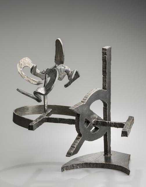, 'Fireproof,' 2000, David Klein Gallery