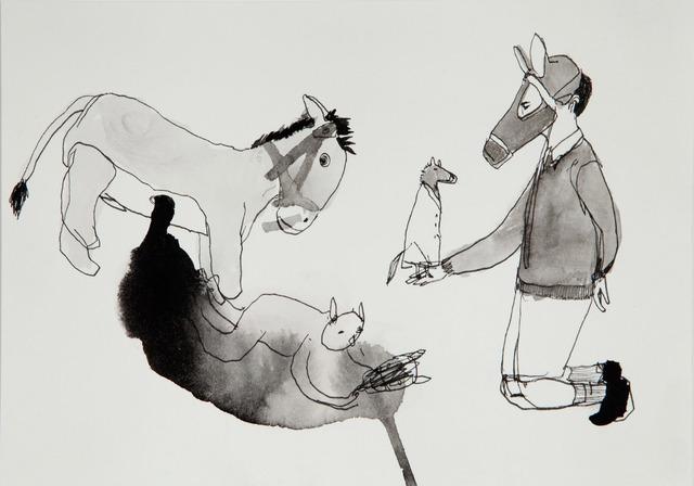 Eduardo Berliner, 'Sem Título [Untitled]', 2013, Casa Triângulo