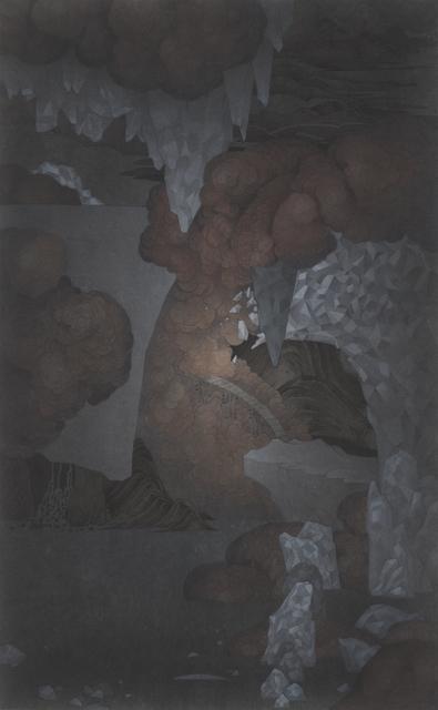 , 'Beyond the Sky 天外天,' 2017, Galerie Ora-Ora