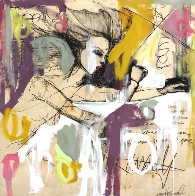 , 'Release,' 2015, Artspace Warehouse