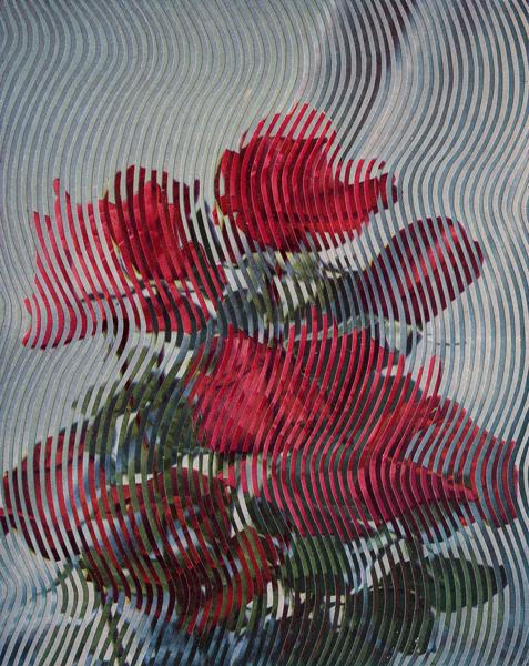 , 'Dancing Ghosts,' 2014, Eleanor Harwood Gallery