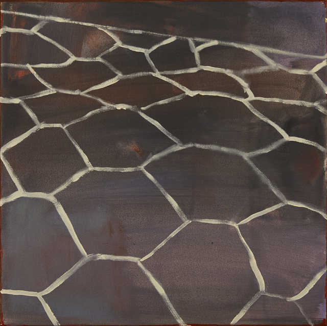 , 'Entry Point,' 2017, Bartley + Company Art