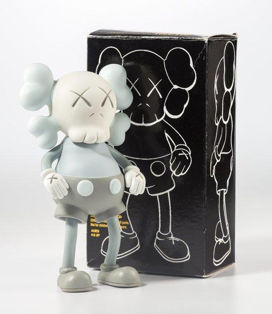 KAWS, 'Companion (Grey)', 1999, Heritage Auctions