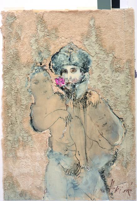 , 'Felix Yusupov,' 2009, Museum of Modern Art Dubrovnik