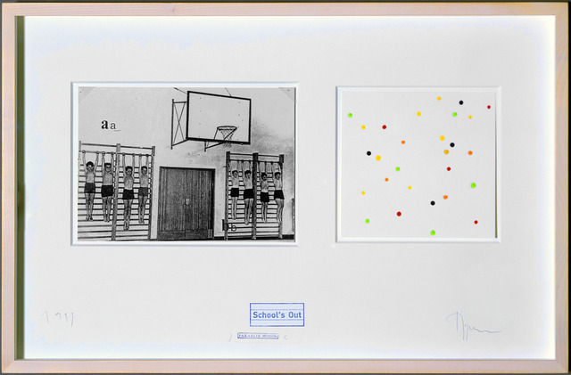 , 'School's Out,' 1997-2013, P74 Gallery