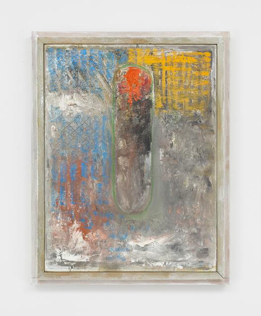 Jake Berthot, 'Grid', 1986, Betty Cuningham