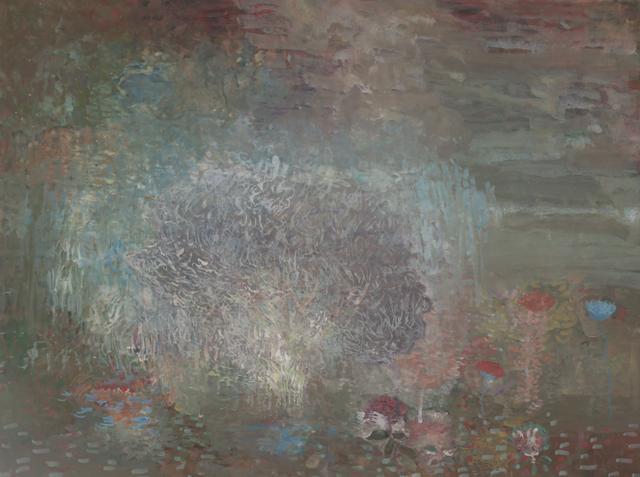 , 'untitled (5.18.13),' 2013, Gallery NAGA