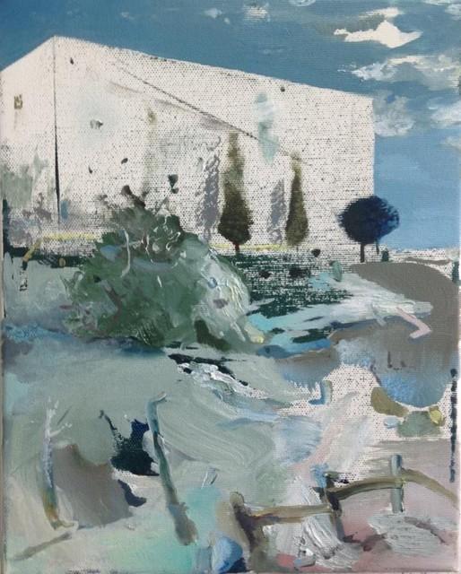 , 'Neighbourhood 1,' 2015, Quadro 21 Gallery