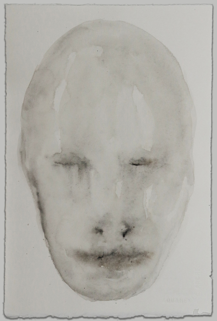 , 'Volto 06,' 2018, Mario Mauroner Contemporary Art Salzburg-Vienna